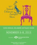 52nd Annual Delaware Show