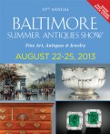 Baltimore Show 2013