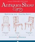 Charleston Antiques Show 2013