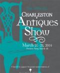 Charleston Antiques Show 2014