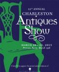 Charleston Antiques Show 2015
