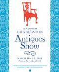 Charleston Antiques Show 2016