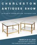 Charleston Antiques Show 2019