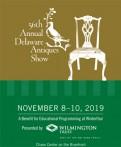 Delaware Antiques Show 2019