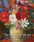 Neal Auction Important Estates Auction