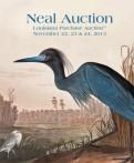 Neal Auction Louisiana Purchase 2013