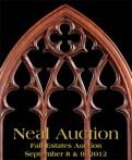 Neal Auction September 2012