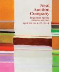 Neal Auction Spring Estates Auction 2014