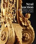 Neal Auction Summer Estates Auction 2013