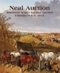 Neal Auction Winter Estates Auction 2014